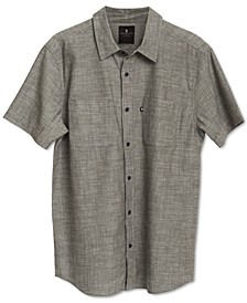 Men's Hughes Short Sleeve Shirt