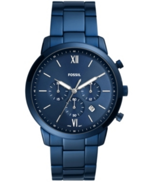 Men's Neutra chronograph movement