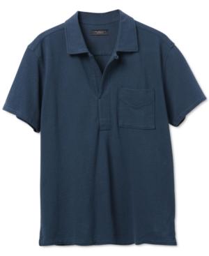 Men's Elliot Short Sleeve Fashion Polo