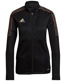 Women's Tiro21 Pride Track Jacket