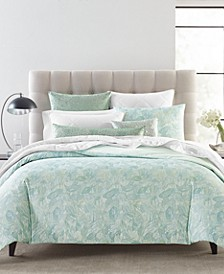 Pressed Leaves Comforter Collection, Created for Macy's