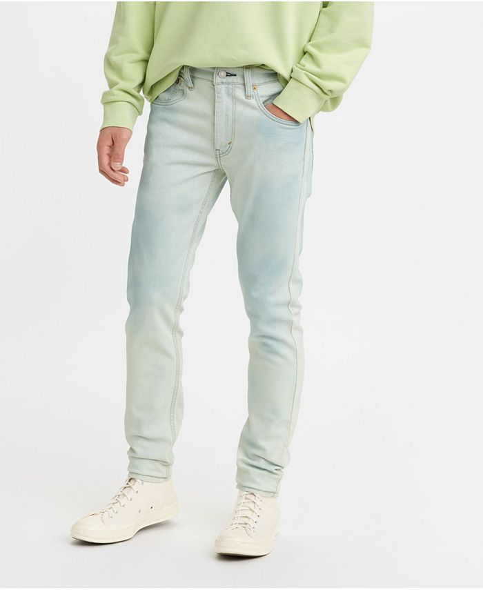 Levi's - Skinny Taper Fit Jeans