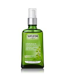 Cellulite Body Oil, 3.4 oz