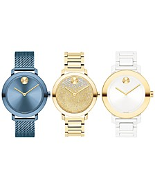 Women's Evolution Bold Watch Collection