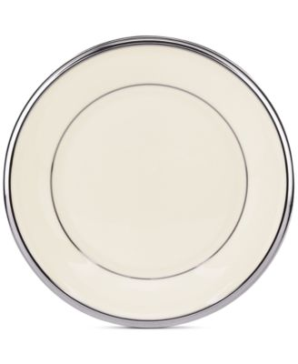 Solitaire Appetizer Plate