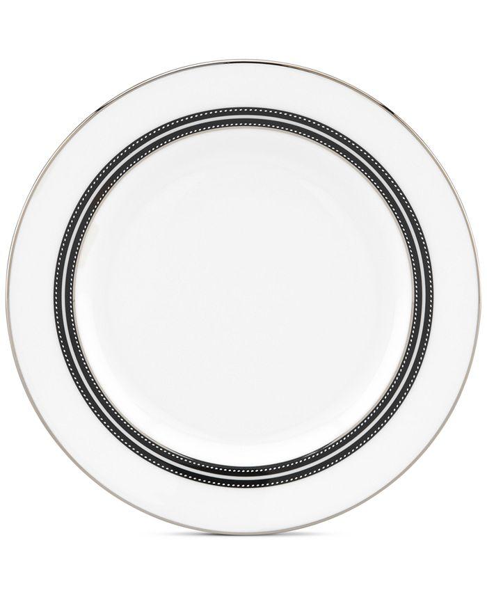 kate spade new york - Union Street Appetizer Plate