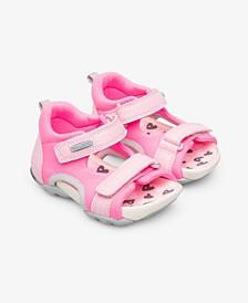 Toddler Girls Ous Sandals