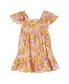 Little Girls Cady Short Sleeve Dress
