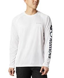 Men's Fork Stream Quick-Dry UPF 50 T-Shirt