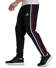 Men's Striped Everyday Pants