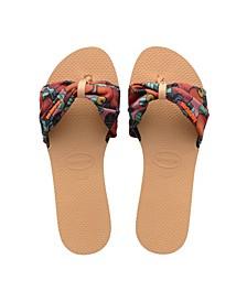 Women's You St. Tropez Flip Flop Sandals