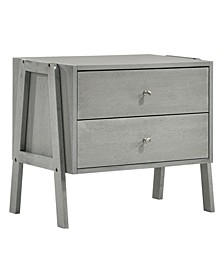 Granville 2-Drawers Stacking Cabinets