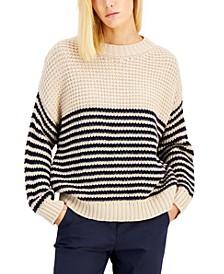 Arca Virgin Wool Sweater