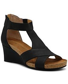Women's Terrace Wedge Sandals