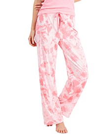 Printed Pajama Pants, Created for Macy's