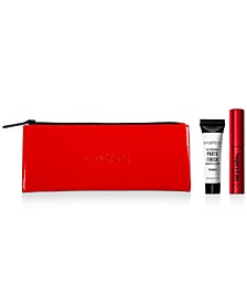 Receive a Free Makeup Bag & Deluxe Smashbox samples with any $30 Smashbox purchase