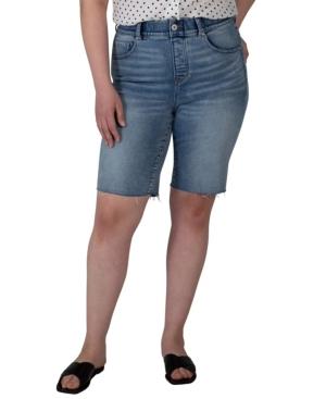 Plus Size Valentina Shorts