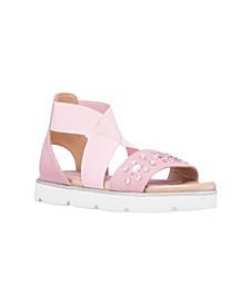 Little Girls Lavern Mackie Sandals