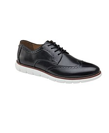Men's Holden Wingtip Shoes