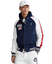 Men's Team USA Baseball Jacket