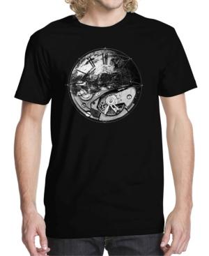 Men's Clockwork Earth Graphic T-shirt