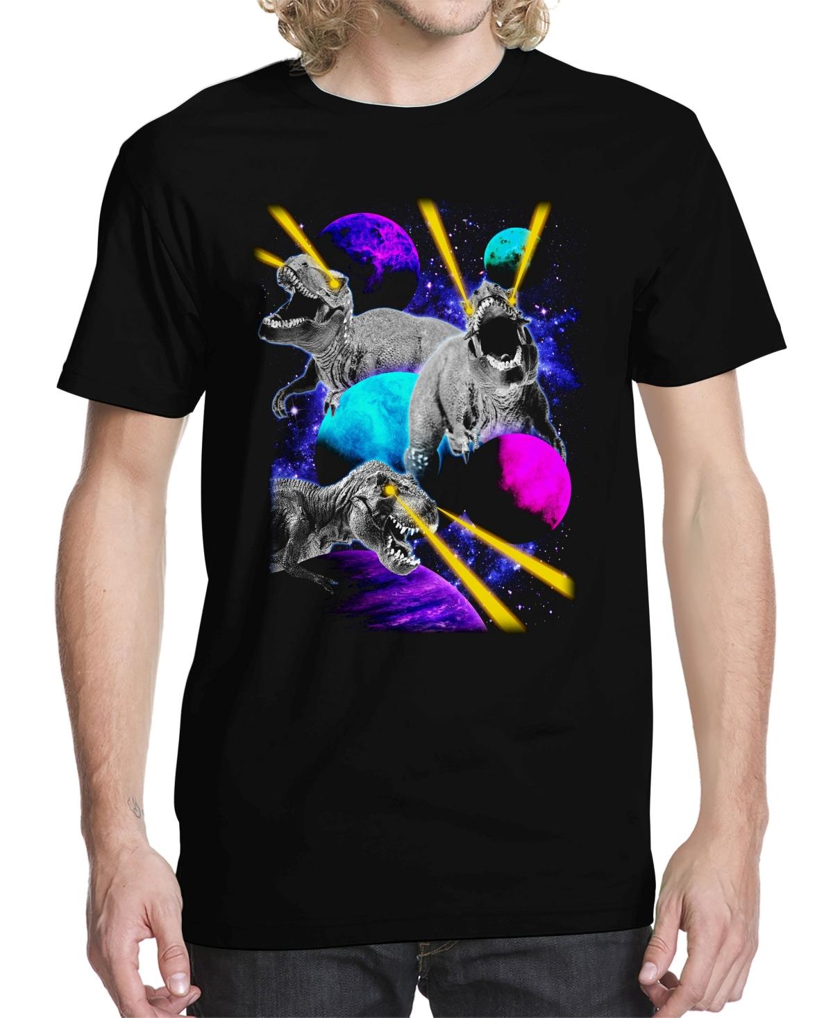 Men's Rex Galaxy Graphic T-shirt