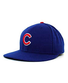 New Era Chicago Cubs MLB Authentic Collection 59FIFTY Fitted Cap