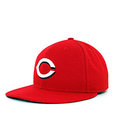 New Era Cincinnati Reds MLB Authentic Collection 59FIFTY Fitted Cap