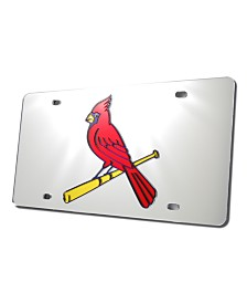 Rico Industries St. Louis Cardinals License Plate
