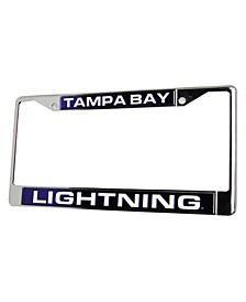 Tampa Bay Lightning License Plate Frame
