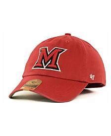 '47 Brand Miami (Ohio) Redhawks NCAA '47 Franchise Cap