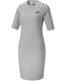 Women's Essential T-Shirt Dress