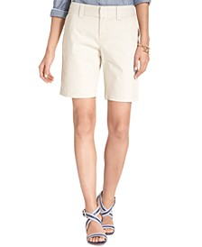Hollywood Bermuda Shorts