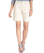 ccee2cea427 Tommy Hilfiger Hollywood Bermuda Shorts