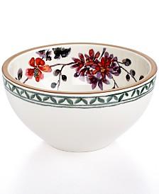 Villeroy & Boch Artesano Provencal Verdure Rice Bowl