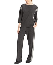 Women's Active Chi French Terry Top