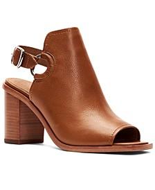 Women's Delaney Harness Shield Sandals