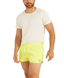 Men's Duston Pride Athletic Shorts