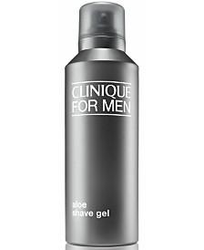 Clinique For Men Aloe Shave Gel, 4.2 oz.