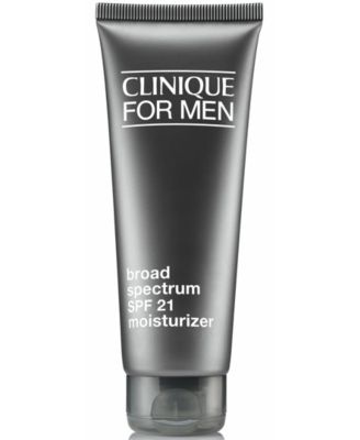 For Men Broad Spectrum SPF 21 Moisturizer, 3.4 oz