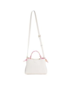 Women's Soleil Top Handle Satchel Handbag