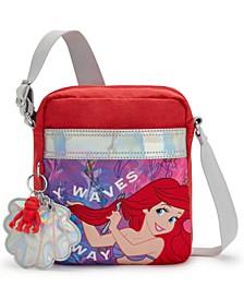 Disney's Little Mermaid Hisa Crossbody Bag
