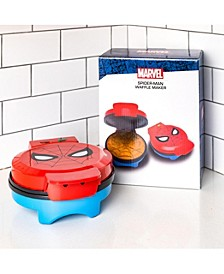 Marvel Spiderman Waffle Maker