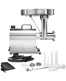 Pro Series 32 Meat Grinder with Sausage Stuffer Kit