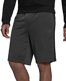 "Men's Tricot Striped 10"" Shorts"