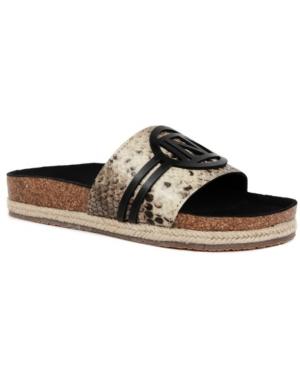Women's Wenette Corkbed Sandal Women's Shoes