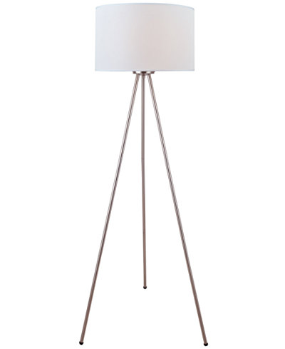 Lite source tullio tripod floor lamp lighting lamps for the lite source tullio tripod floor lamp aloadofball Gallery