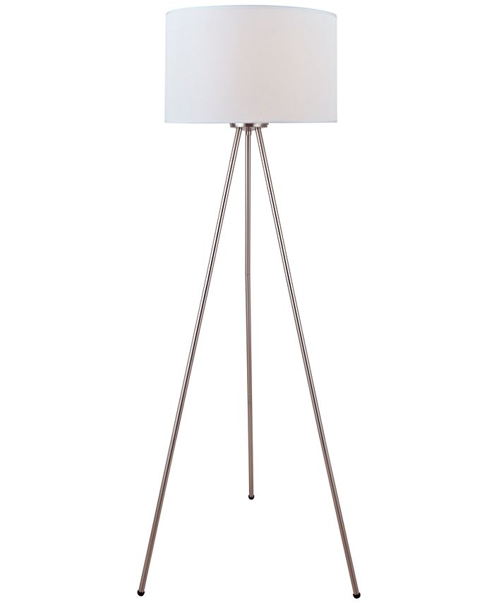 Lite Source - Tullio Floor Lamp