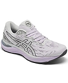 Women's GEL-Cumulus 23 Running Sneakers from Finish Line