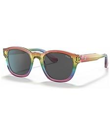 Polo Women's Sunglasses, PH4159